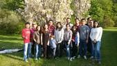 Erasmus Mundus students at CULS - 172.8kB